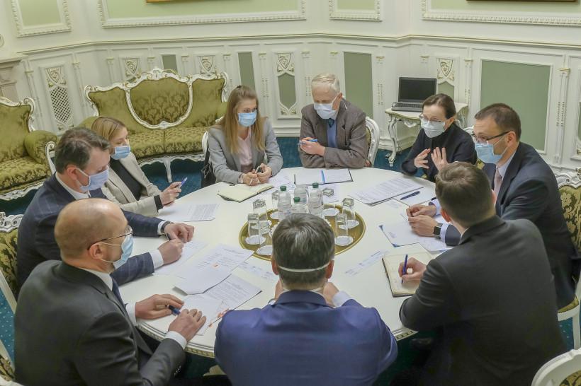 Всемирный банк готов дать дополнительные $35 миллионов на украинскую медицину