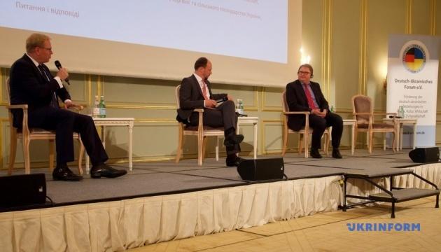 Украина борется за возвращение доверия иностранных инвесторов – Стефанишин