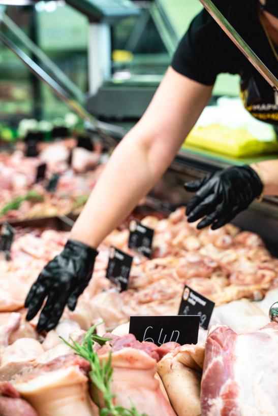 """""""Мясомаркет"""" в коллаборации с """"the М'ясКо"""": мяса много не бывает!"""