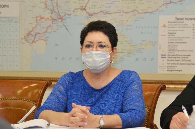 Криклий обсудил с послом Азербайджана перспективы сотрудничества