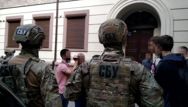 На тепловозах Укрзализныци чиновники украли почти 60 миллионов - СБУ
