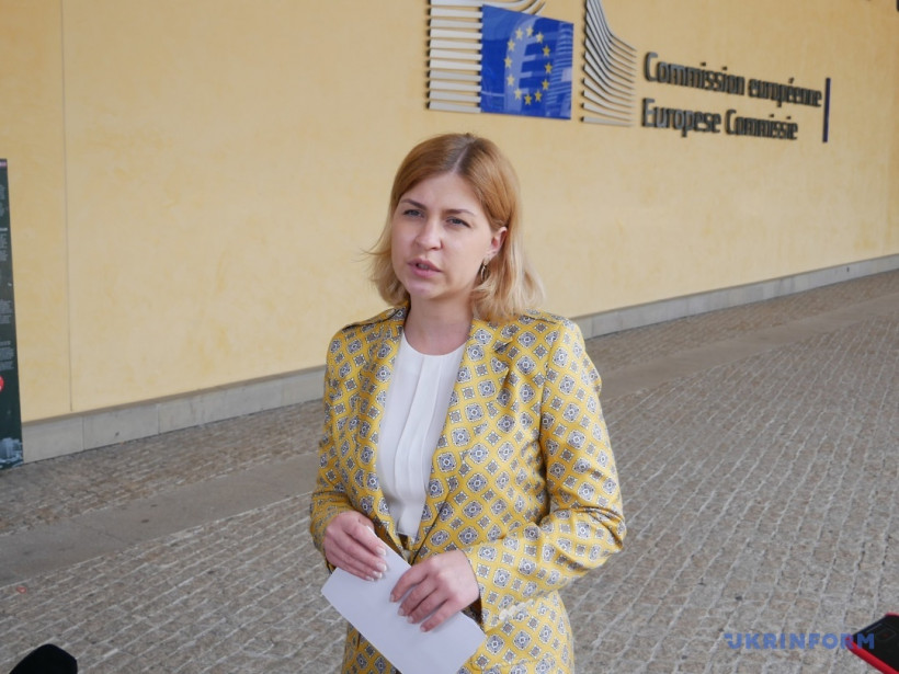 Чтобы эффективно модернизировать Соглашение об ассоциации с ЕС, не надо гарантированно портить отношений