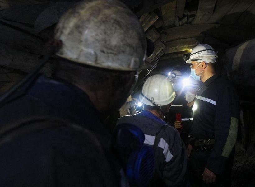 Международные партнеры помогут трансформировать угольные регионы - Шмыгаль