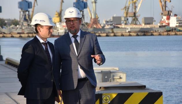 В Украине готовят проект концепции Стратегии экономического развития Донбасса