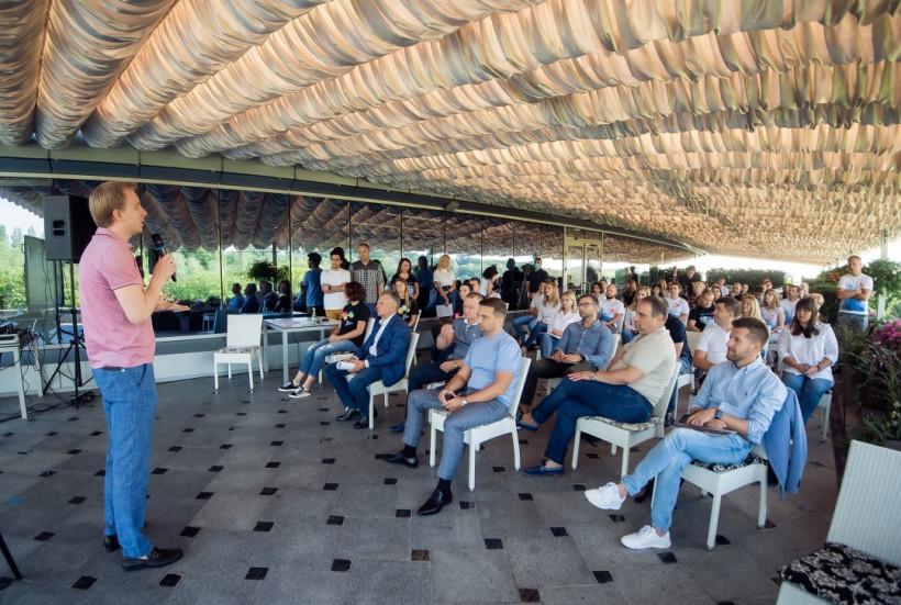 МХП подвел итоги лидерской программы «MHP Leaders HUB»