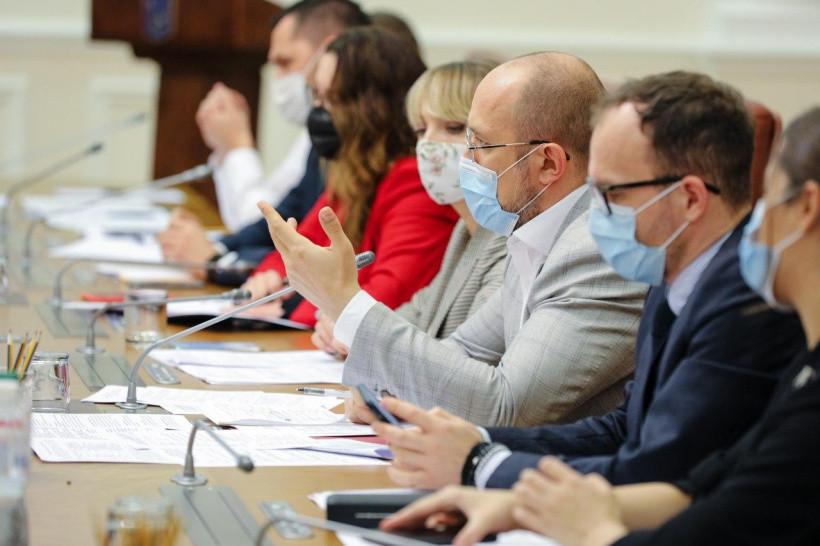 Украинский энергорынок формирует достаточный спрос на новую газодобычу - Шмыгаль