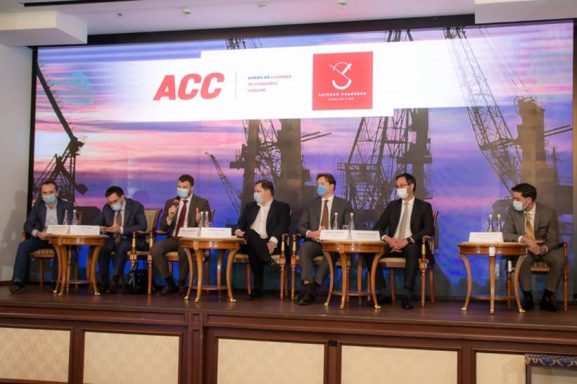 Концессионный конкурс Черноморского морпорта планируется на 2021 год - Криклий
