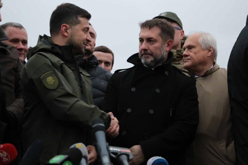 СЭЗ на Донбассе: аргументы сторонников и противников