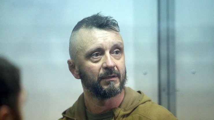 ВКиеве произошли беспорядки из-за дела обубийстве корреспондента  Шеремета