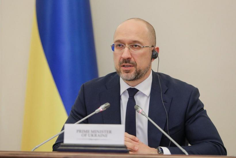 Украина хочет закупить COVID-вакцину за деньги проекта с ЕИБ