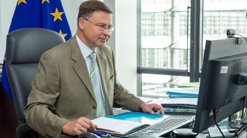 0,6 млрд. євро от Еврокомиссии: не такие и большие деньги, но очень важные