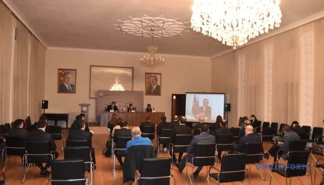 Украина заинтересована в привлечении азербайджанских инвестиций - Тарас Качка