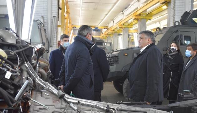 Минстратегпром нацелен на развитие государственно-частного партнерства - Уруский