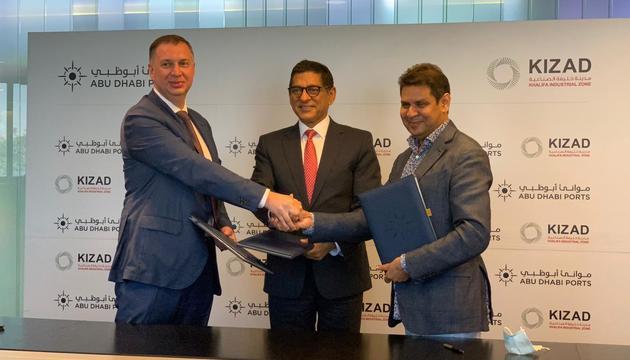 В ОАЭ построят завод по выпуску титановых изделий по технологии Velta Holding