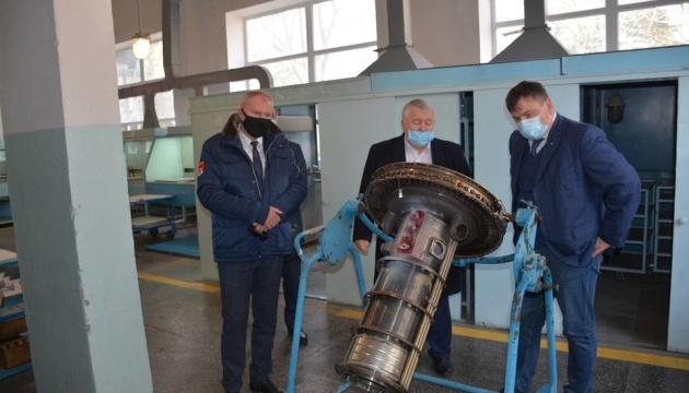 Одесский авиазавод будет выпускать вертолеты по лицензии США