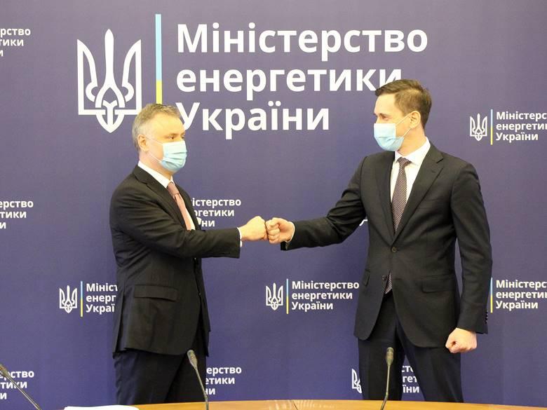 Украина отделится от энергосистем России и Беларуси в 2022 году - Витренко