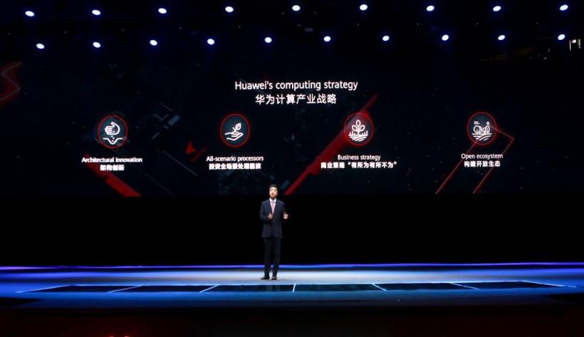 Huaweiпредставила самый производительный в мире кластер искусственного интеллекта Atlas 900 (ФОТО, ВИДЕО)