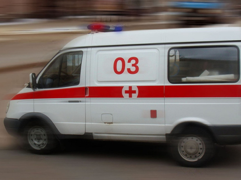 От взрыва газового баллона в Харькове погиб человек