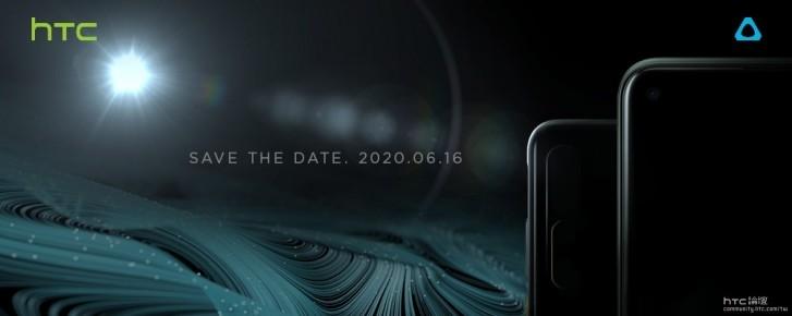 HTC возвращается на рынок с новым бюджетным смартфоном (ФОТО)
