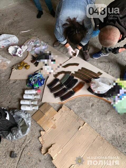 У жителя Кропивницкого одесская банда украла 1 миллион долларов: злоумышленники задержаны (ФОТО)
