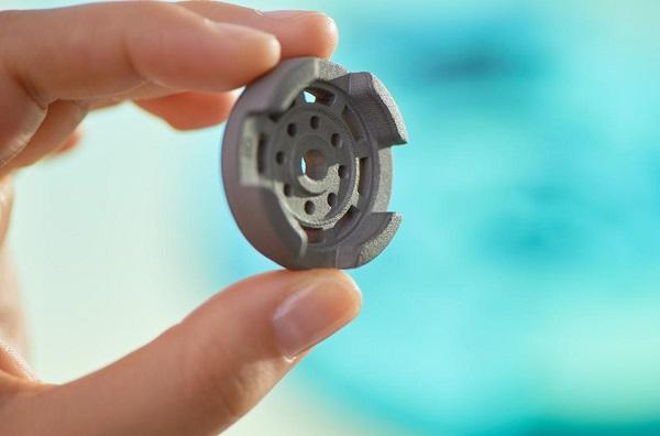 «Быстрее в 50 раз»: Hewlett-Packard представила сверхбыстрые принтеры для 3D-печати по металлу (ФОТО, ВИДЕО)