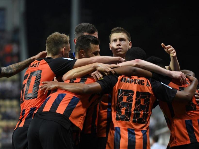 «Шахтер» стал обладателем Кубка Украины