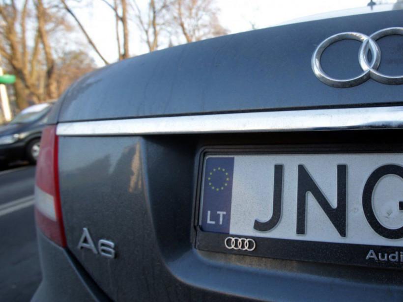 Южанина отвергла идею продления сроков легализации «евроблях»