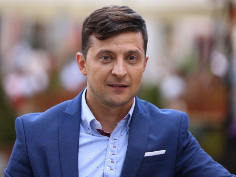 В команде Зеленского заговорили об изменении правил торговли с Евросоюзом