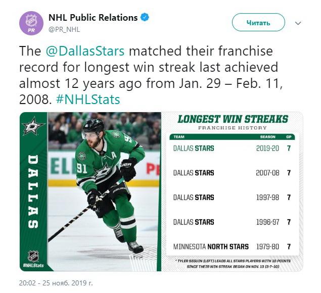 НХЛ: обзор игр 25 ноября (ФОТО, ВИДЕО)