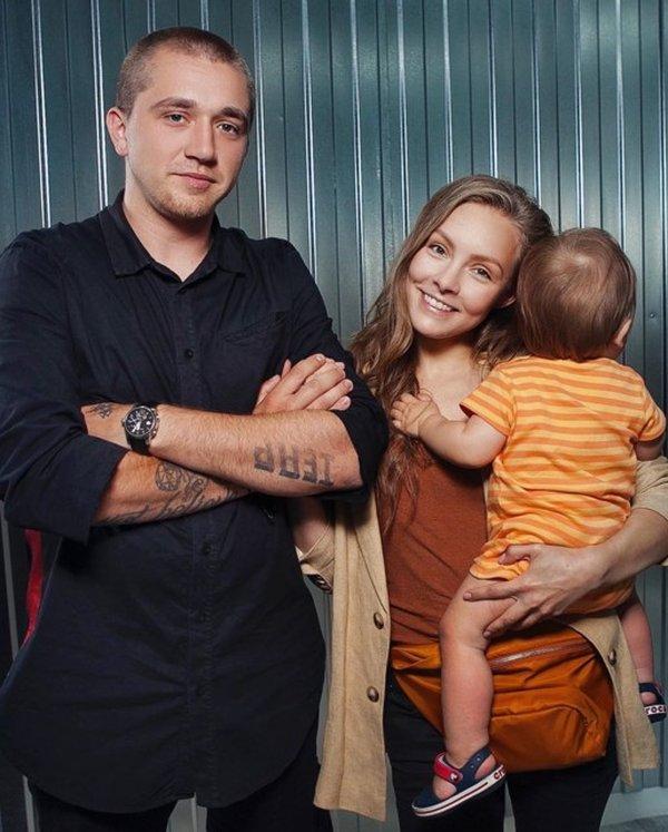 Муж Алены Шоптенко заразился COVID-19 (ФОТО)