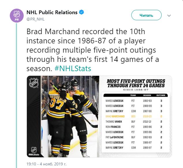 НХЛ: обзор игр 5 ноября (ФОТО, ВИДЕО)