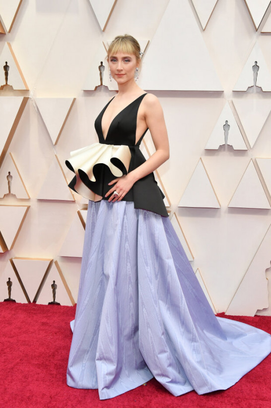 Оскар-2020: В Сети обсуждают самые провальные образы знаменитостей (ФОТО)