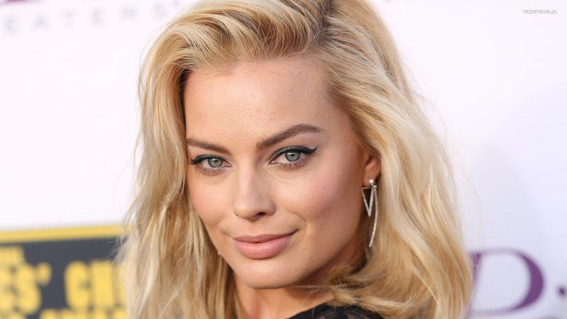 В Сети показали фото актрис, которые очень похожи на Марго Робби