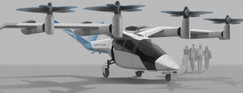 Не дороже поездки в такси: представлен электросамолет для бюджетных перелетов