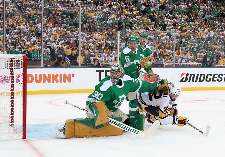 Обзор НХЛ 1 января: «Даллас» обыграл «Нэшвилл» в рамках «Зимней классики» (ФОТО, ВИДЕО)