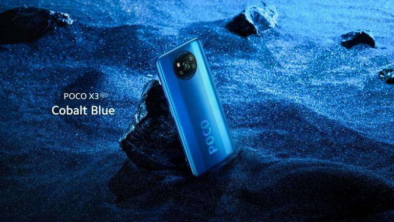 Xiaomi официально представила новый смартфон Poco X3 NFC (ФОТО, ВИДЕО)