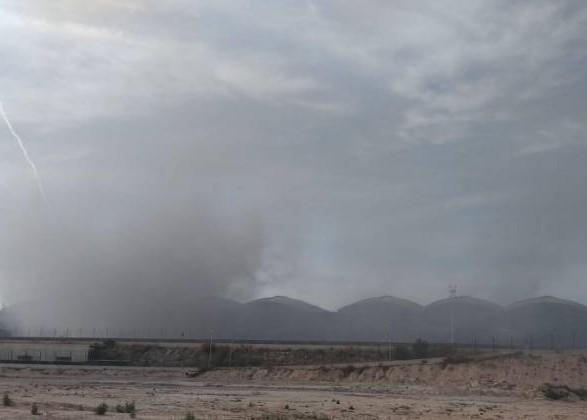 В испанском аэропорту произошел пожар: пассажиров начали эвакуировать (ФОТО, ВИДЕО)