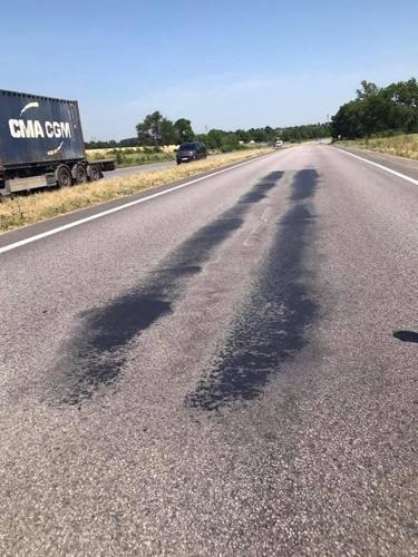 Компания Олейника, Северина и Бородина поймана на кривых дорогах