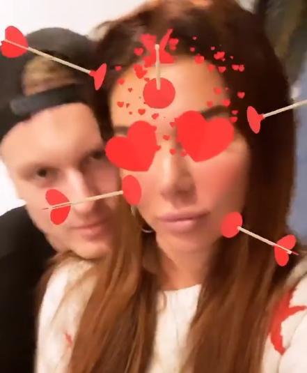 «Вы так пишете про каждого нового мужика»: Анна Седокова показала 27-летнего женатого любовника (ФОТО)