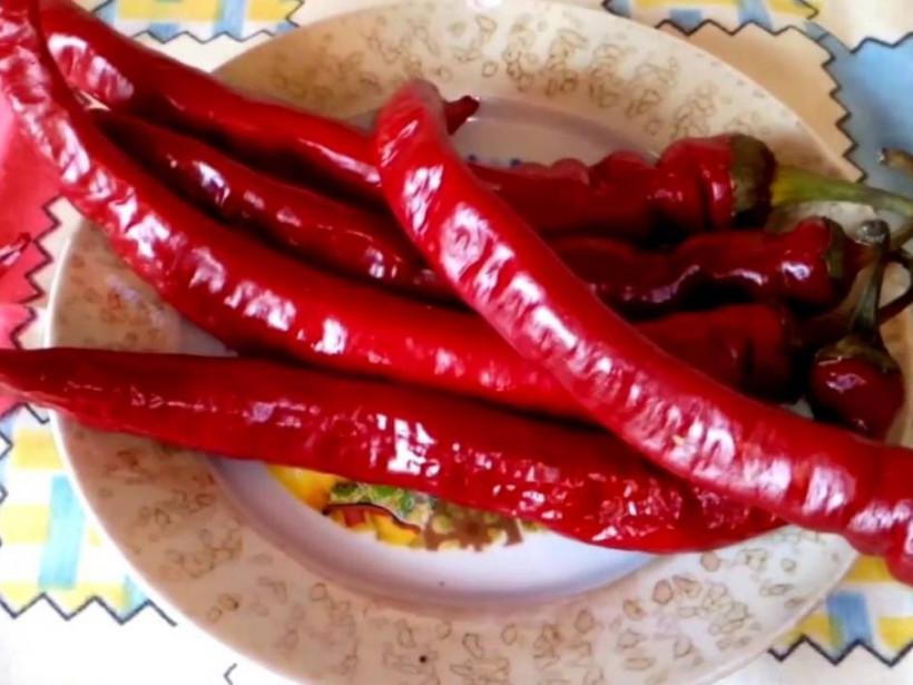 Худеть с помощью красного перца: ученые рассказали о новой диете