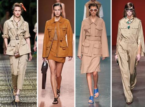 Тренды-2020: Названы самые модные куртки весны (ФОТО)