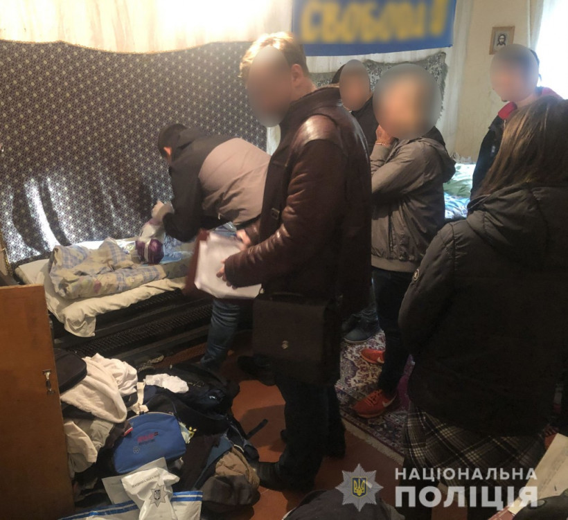 На Николаевщине лицеист-рецидивист с особой жестокостью зарезал мужчину (ФОТО, ВИДЕО)