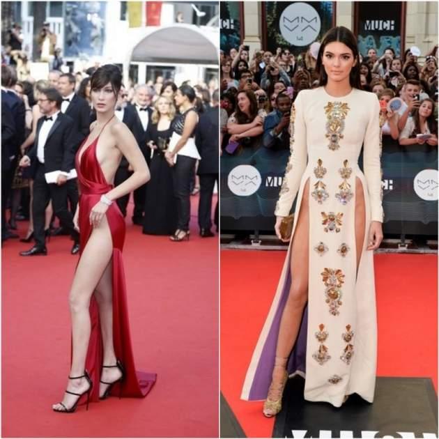 Революция в мире нижнего белья:в моде невидимые С- стринги(ФОТО)