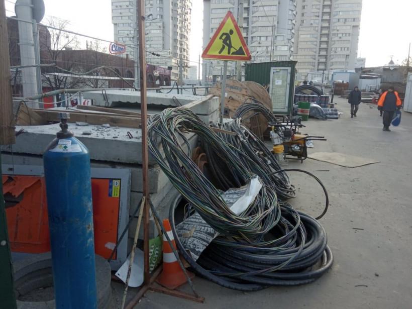 Шулявский мост: стройка века или «мыльный пузырь» от Кличко (ФОТО)