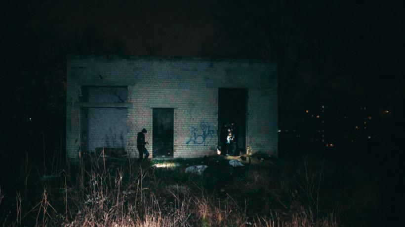 Жесткое убийство 12-летнего мальчика в Днепре: тело нашли в заброшенном доме (ФОТО)