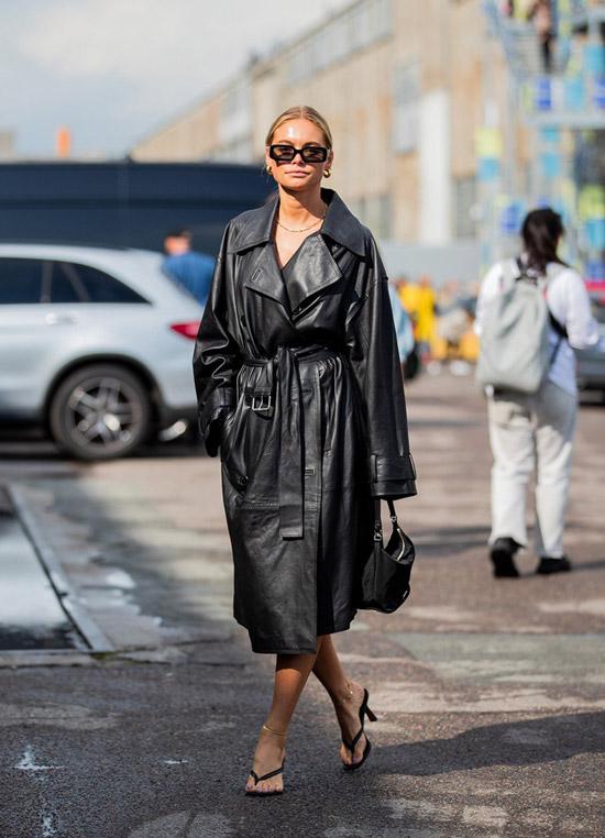 Модные пальто на осень-2019: 6 трендов верхней одежды (ФОТО)