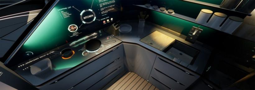 В Германии представили первый в мире беспилотный дом на колесах (ФОТО, ВИДЕО)