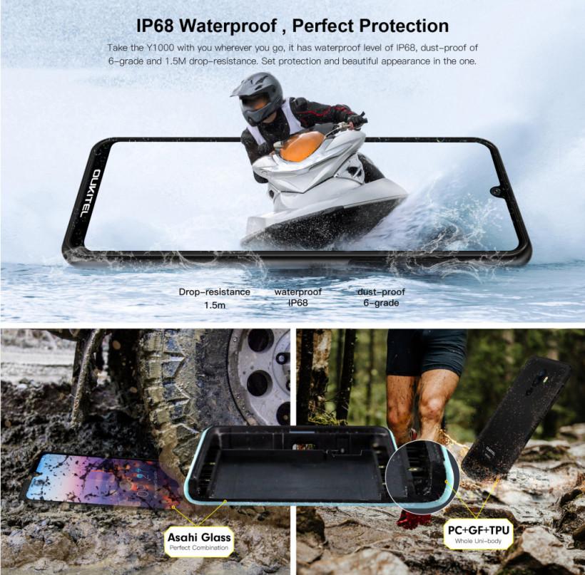11,2 мм: представлен самый тонкий защищенный смартфон в мире (ФОТО)