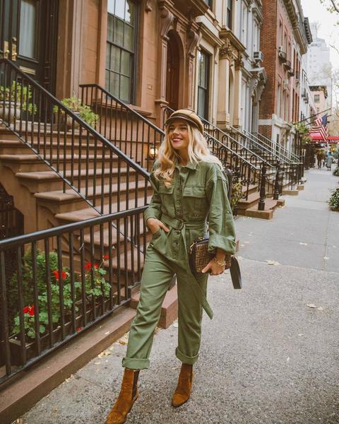 «Нордический шик»: Модные скандинавские мотивы в осеннем гардеробе (ФОТО)