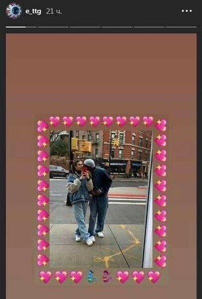 Старшая дочь Ивана Урганта шокировала Сеть снимком со своим парнем (ФОТО)